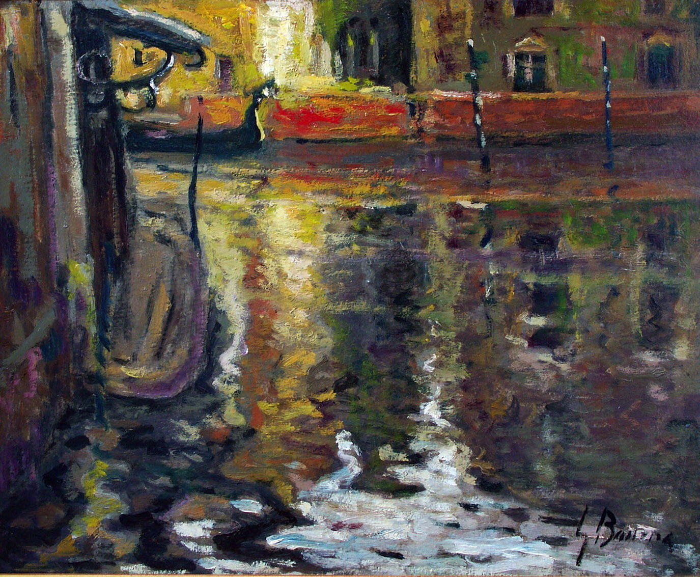 García Barrena.Venecia