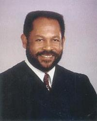 Garland E. Burrell Jr. American judge