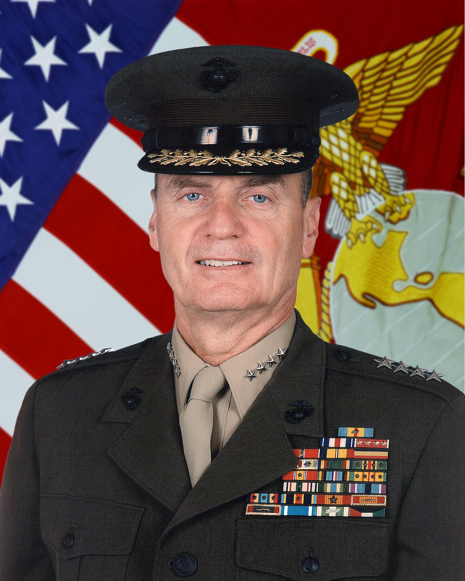 file general james l jones 32nd commandant jpg wikimedia commons