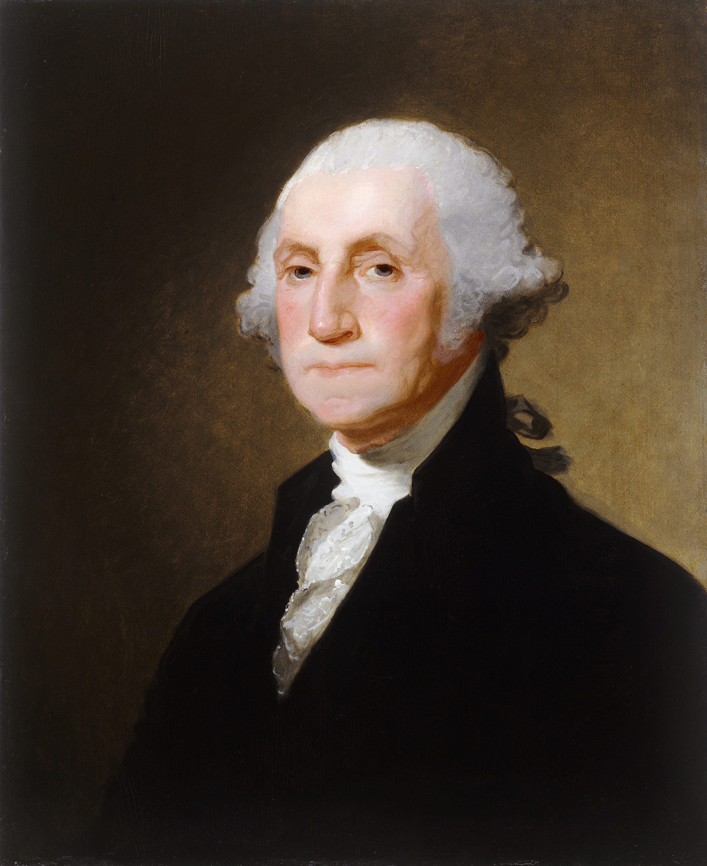 art george washington Thrill your walls now with a stunning george washington print from the world's  largest art gallery choose from thousands of george washington artworks with.