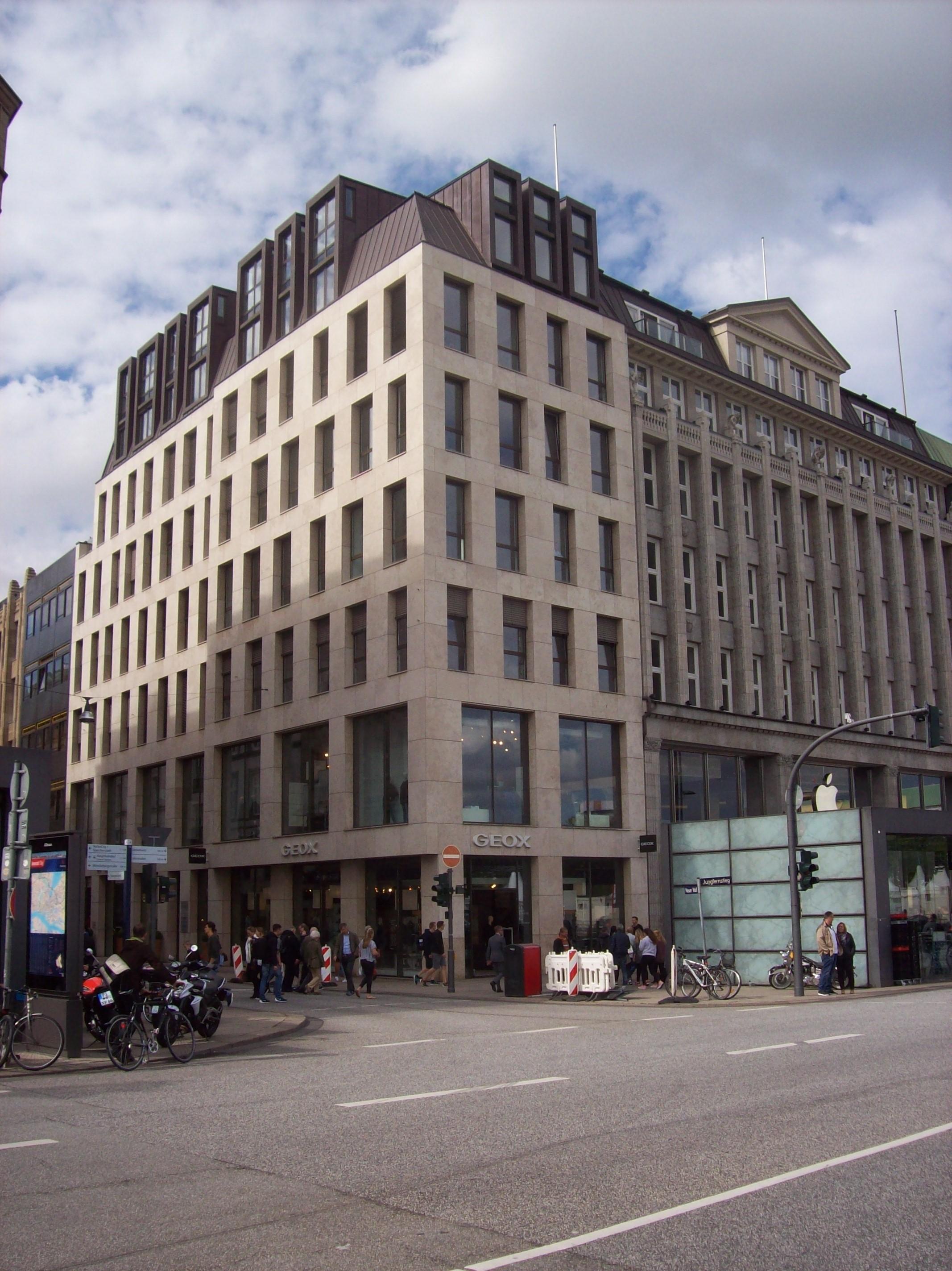 new style fc6d5 c1882 Datei:Geschäftshaus Neuer Wall 2.jpg – Wikipedia