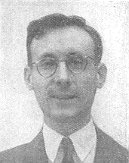 Giuseppe Dossetti Italian politician