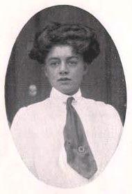 Gwendoline Eastlake-Smith