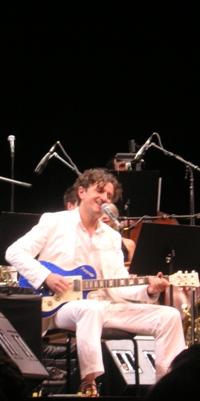Goran Bregović, concert in New York on 13 July...