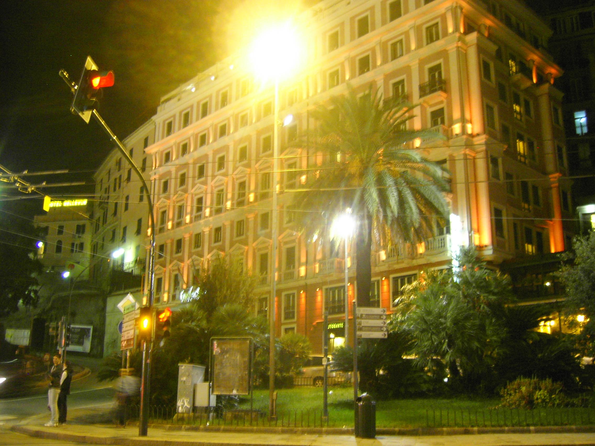File Grand Hotel Savoia Genova Panoramio 2 Jpg Wikimedia Commons