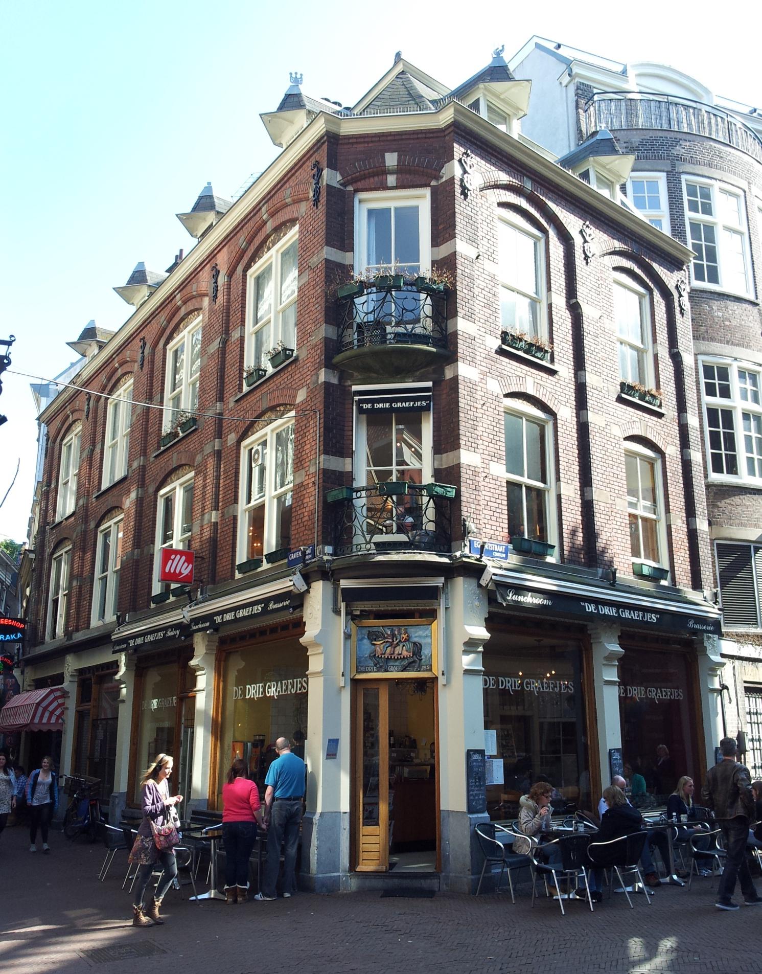 File:Gravenstraat 9-13, Amsterdam.jpg