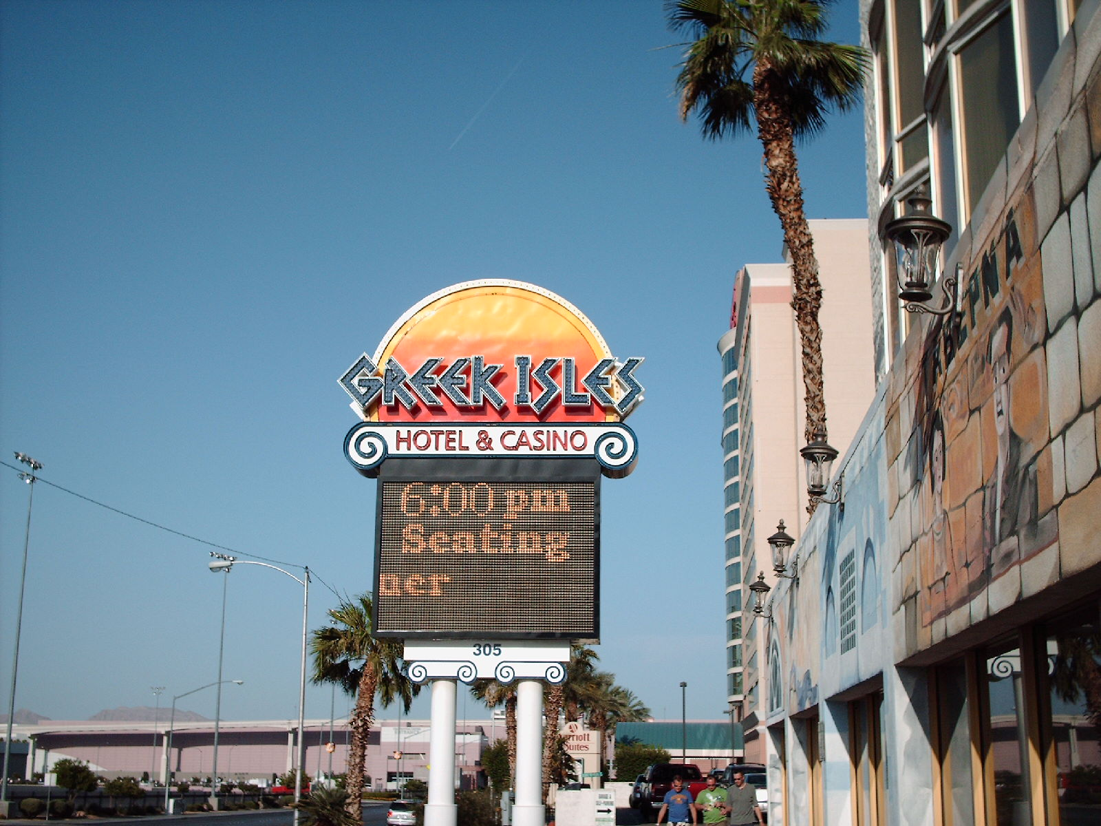 Fiesta henderson casino hotel 13