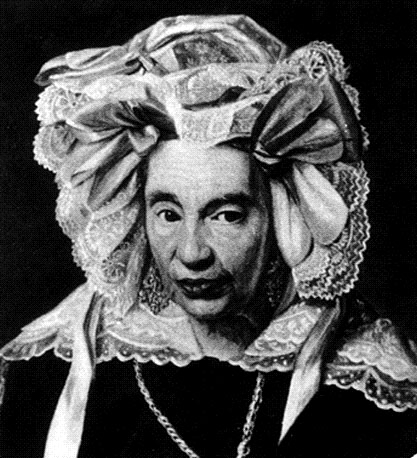 Gertrude Schnapper