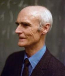 Harold Scott MacDonald Coxeter cover