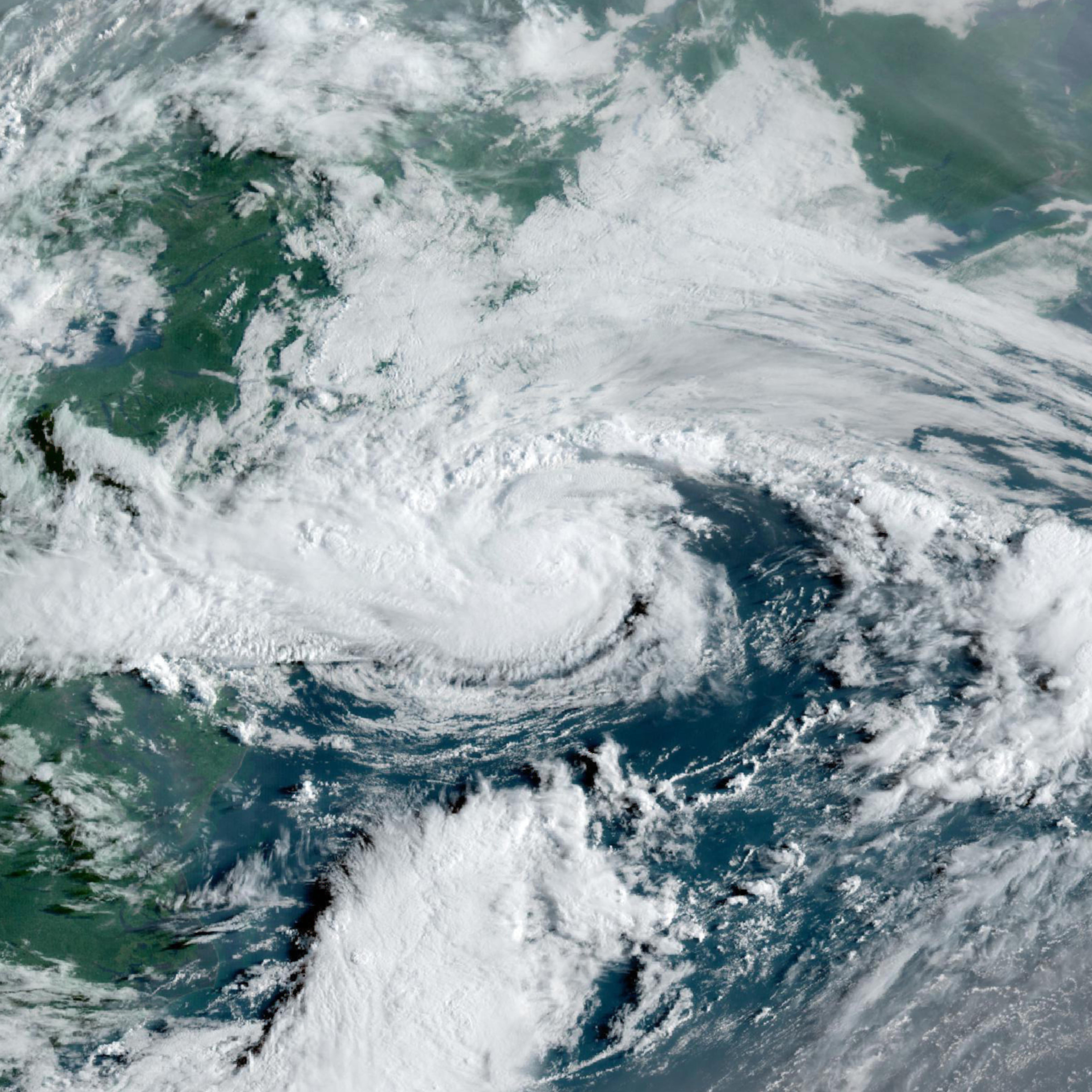 Flooding Devastates Tennessee and Northeast U.S.