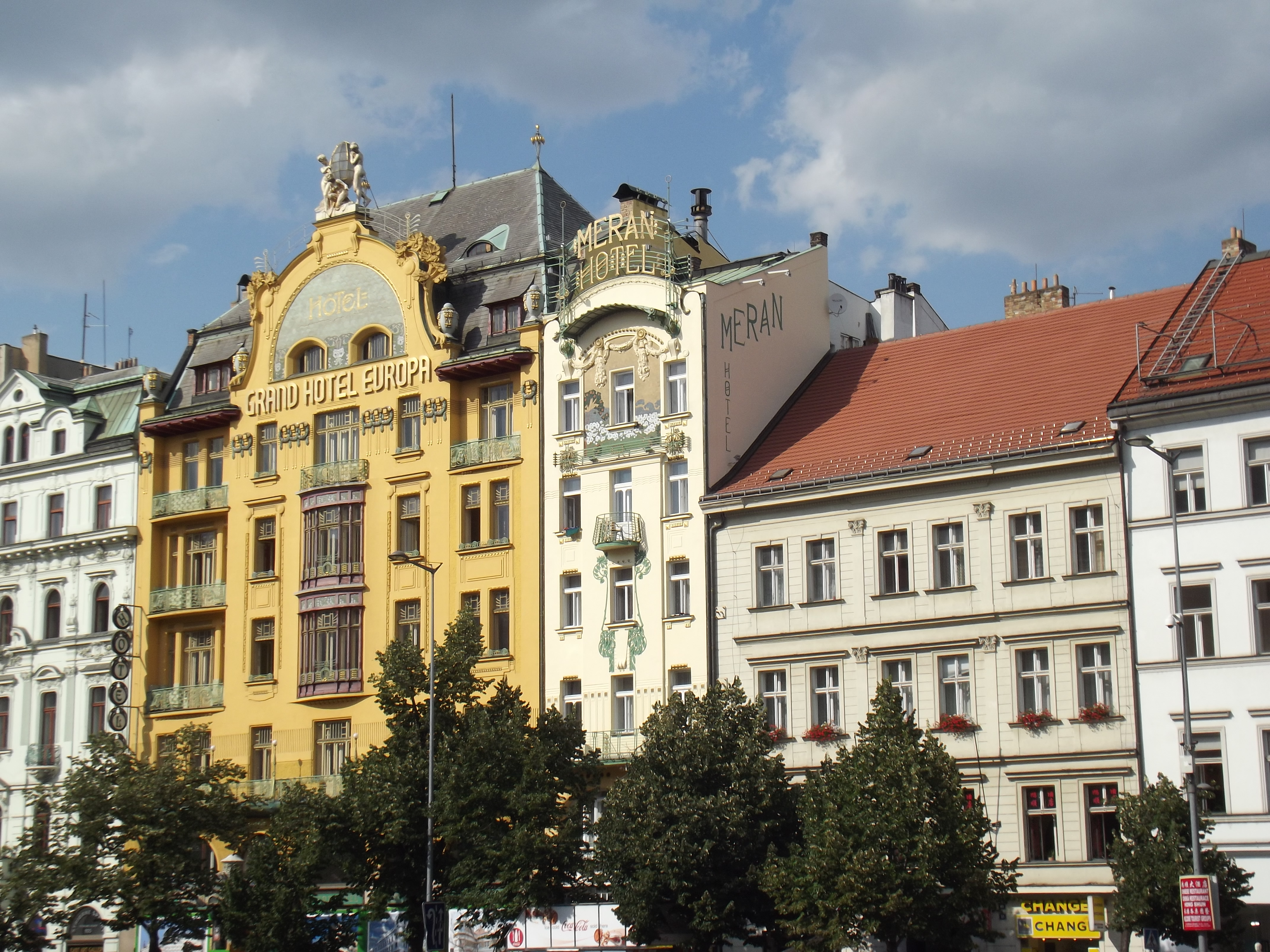 File Hotels Old Style In Prague Jpg