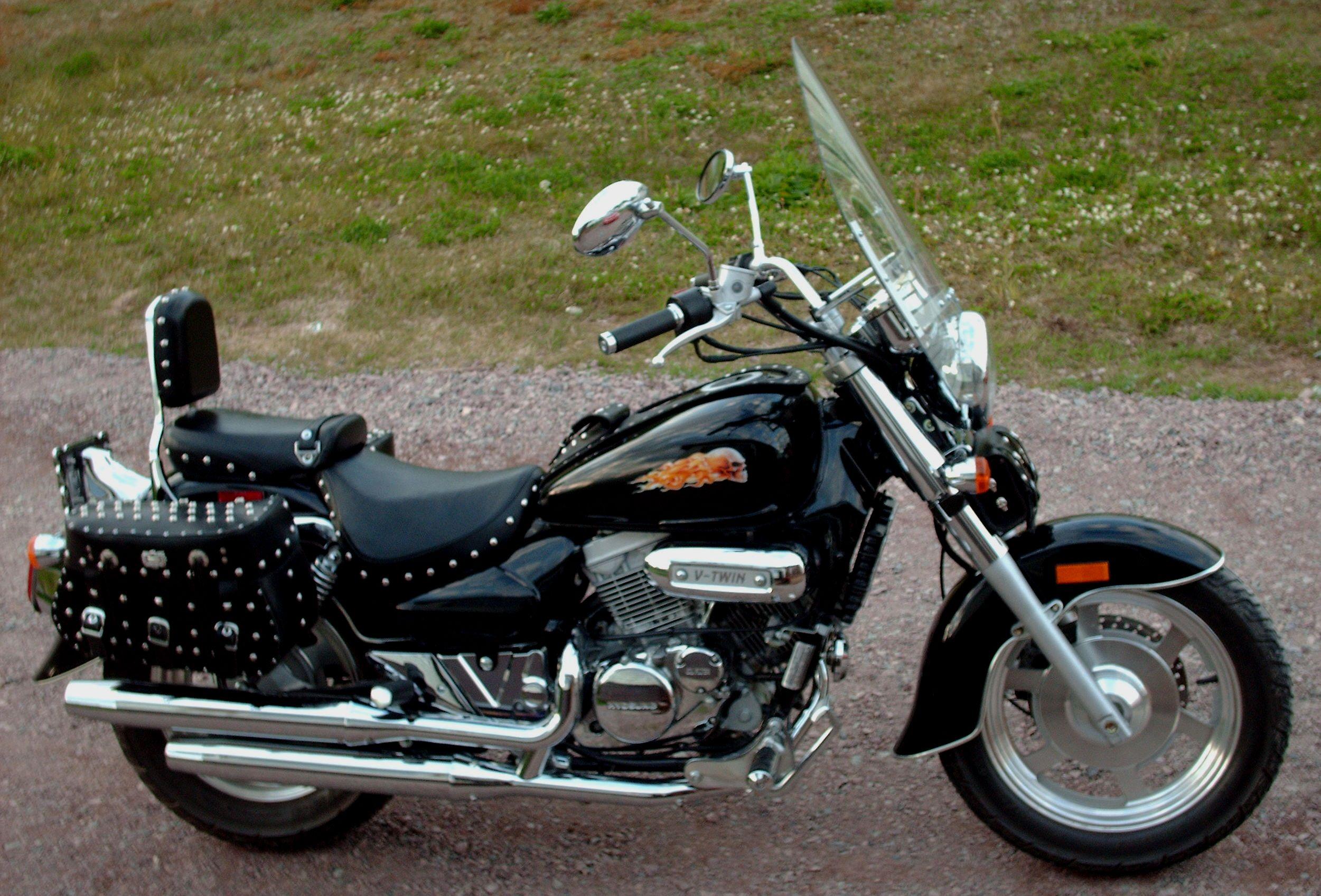 Where Harley Davidson Motorcycle Born
