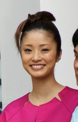 Depiction of Aya Ueto