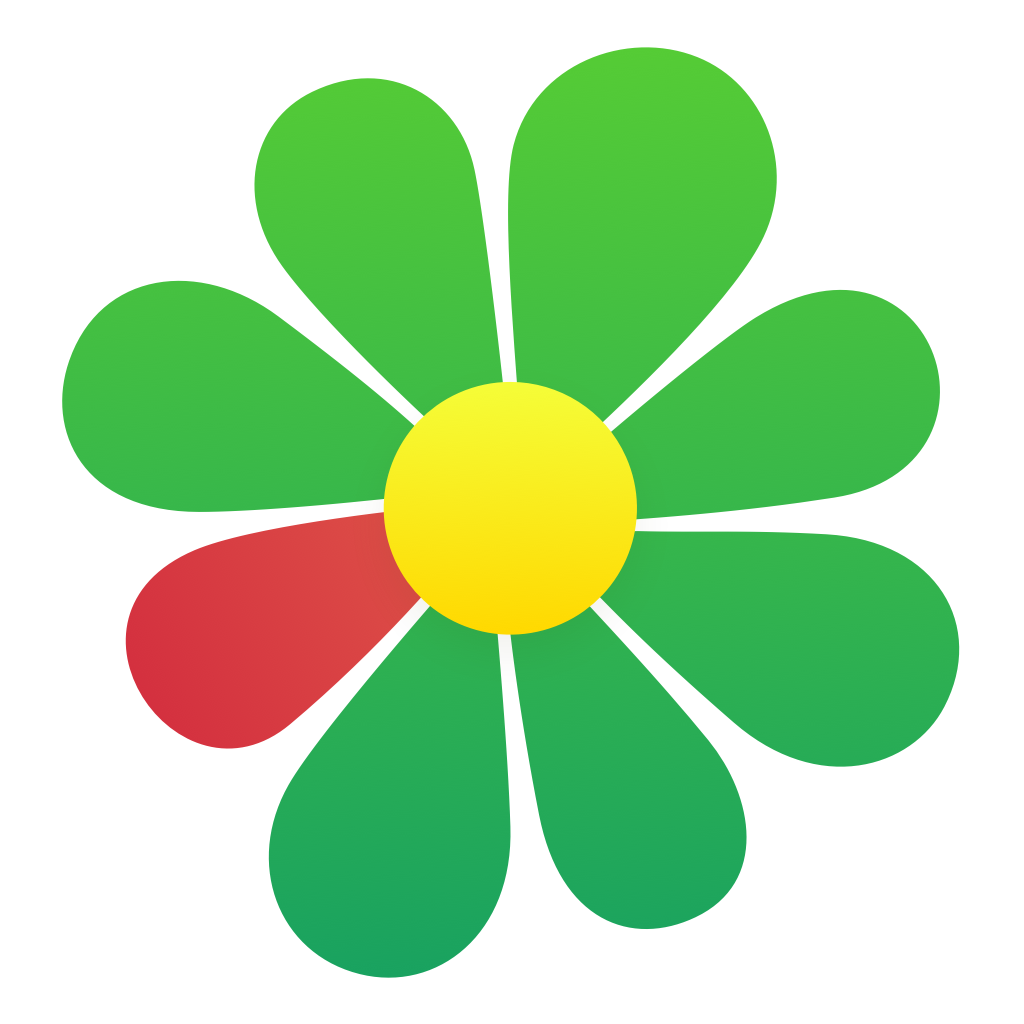 What is an ICQ number 75