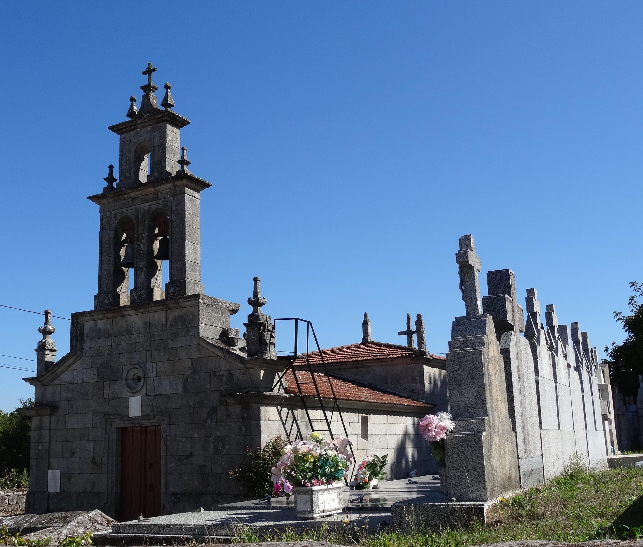 Ficheiro:Igrexa Presqueira, Baños De Molgas, Ourense 22