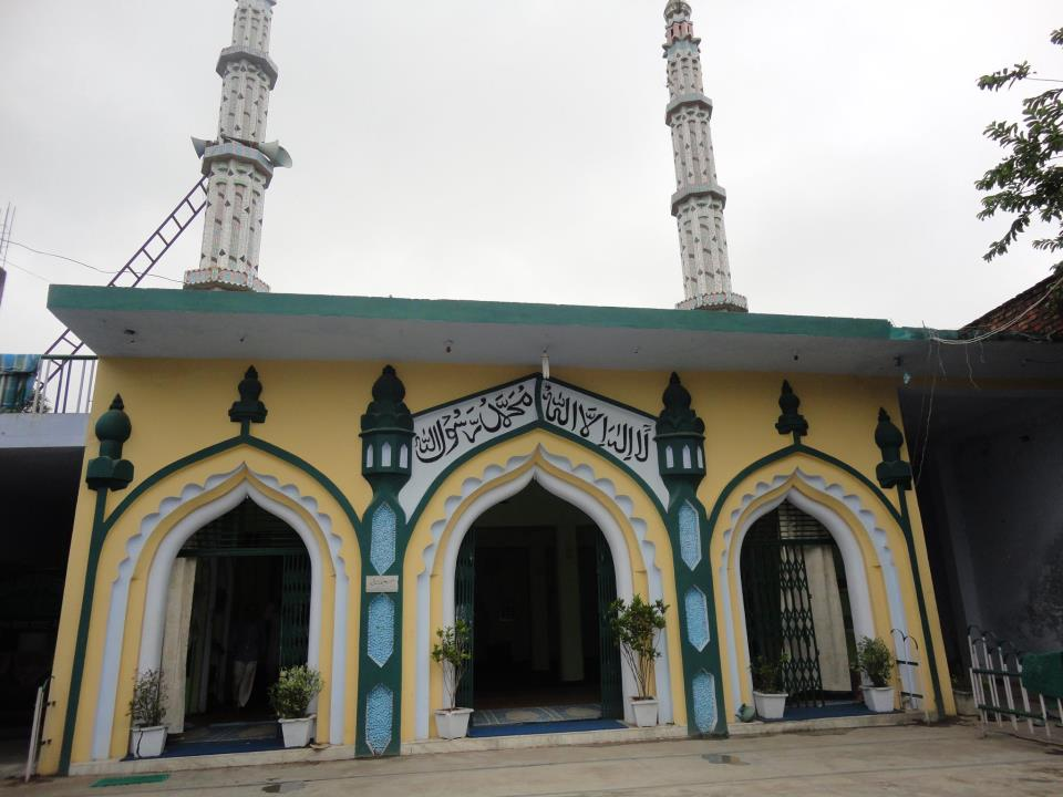 Image result for mosque nepal pictures