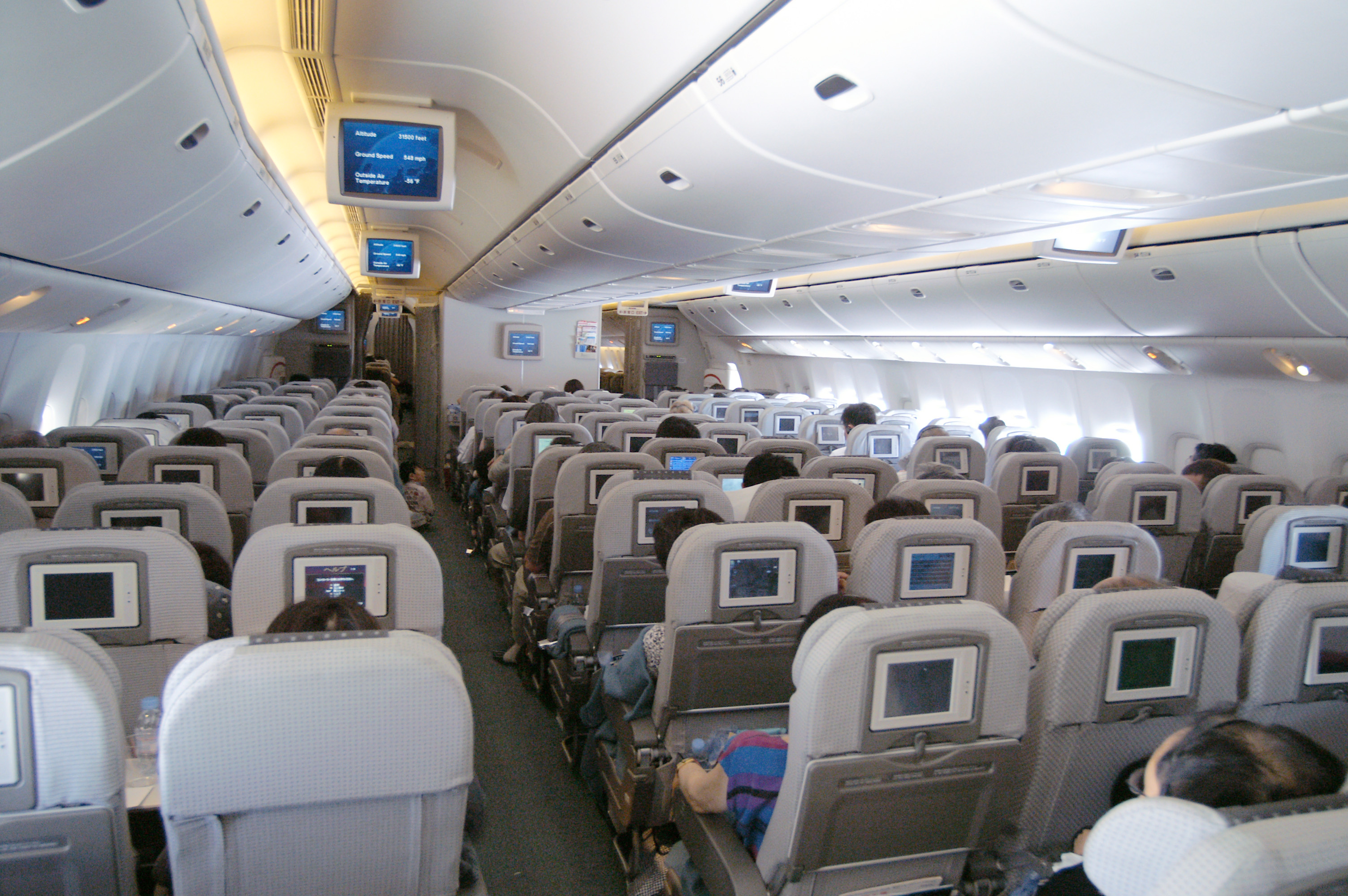 File japan airlines 777 200er economy for 123 cabins