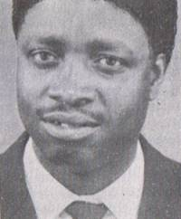 Joseph Msika Zimbabwean politician