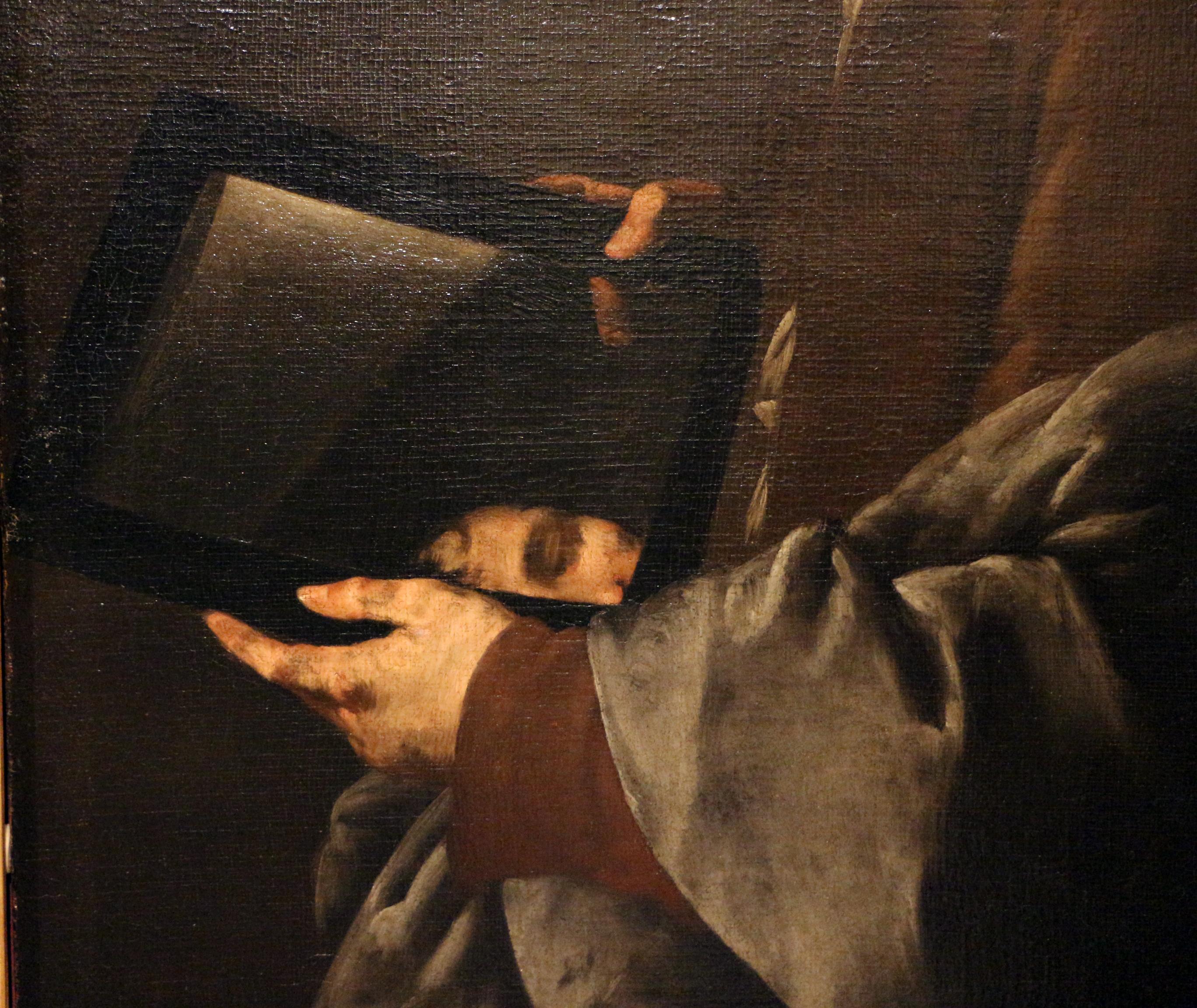 File juan do uomo allo specchio forse allegoria della for Specchio uomo