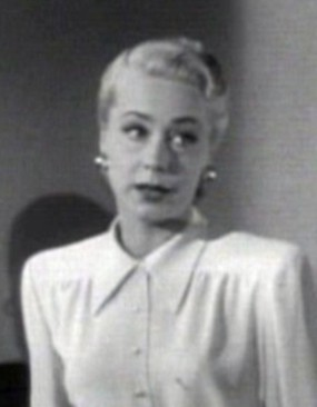 June Havoc.