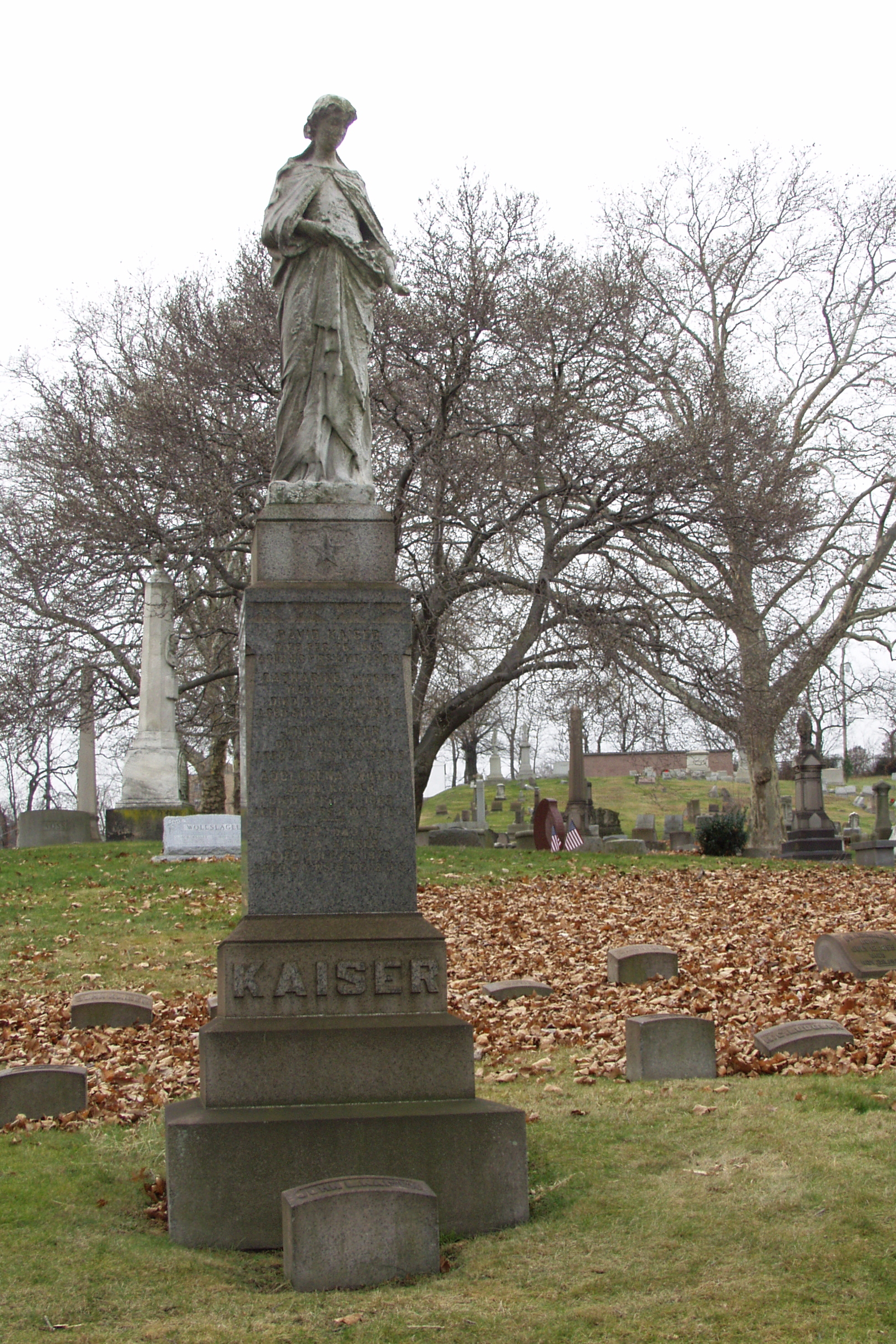 Smithfield East End Cemetery Pittsburgh Cemeteries