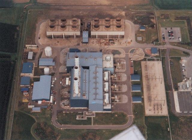 Killingholme A Power Station Wikipedia