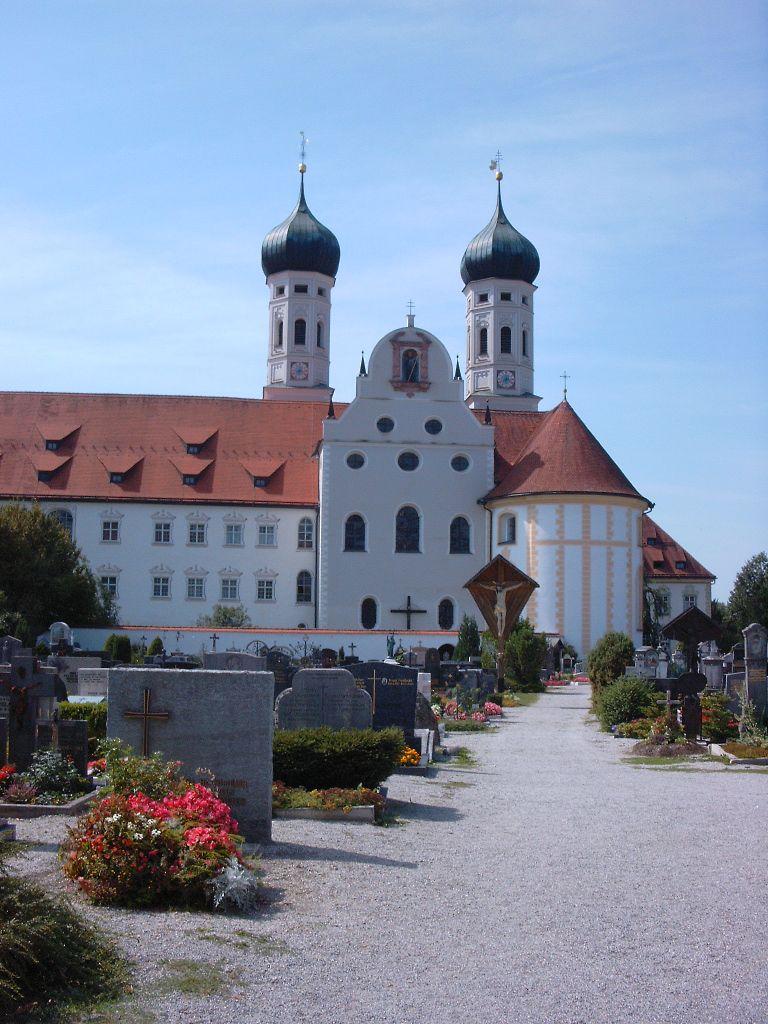 abbaye de benediktbeuern  u2014 wikip u00e9dia