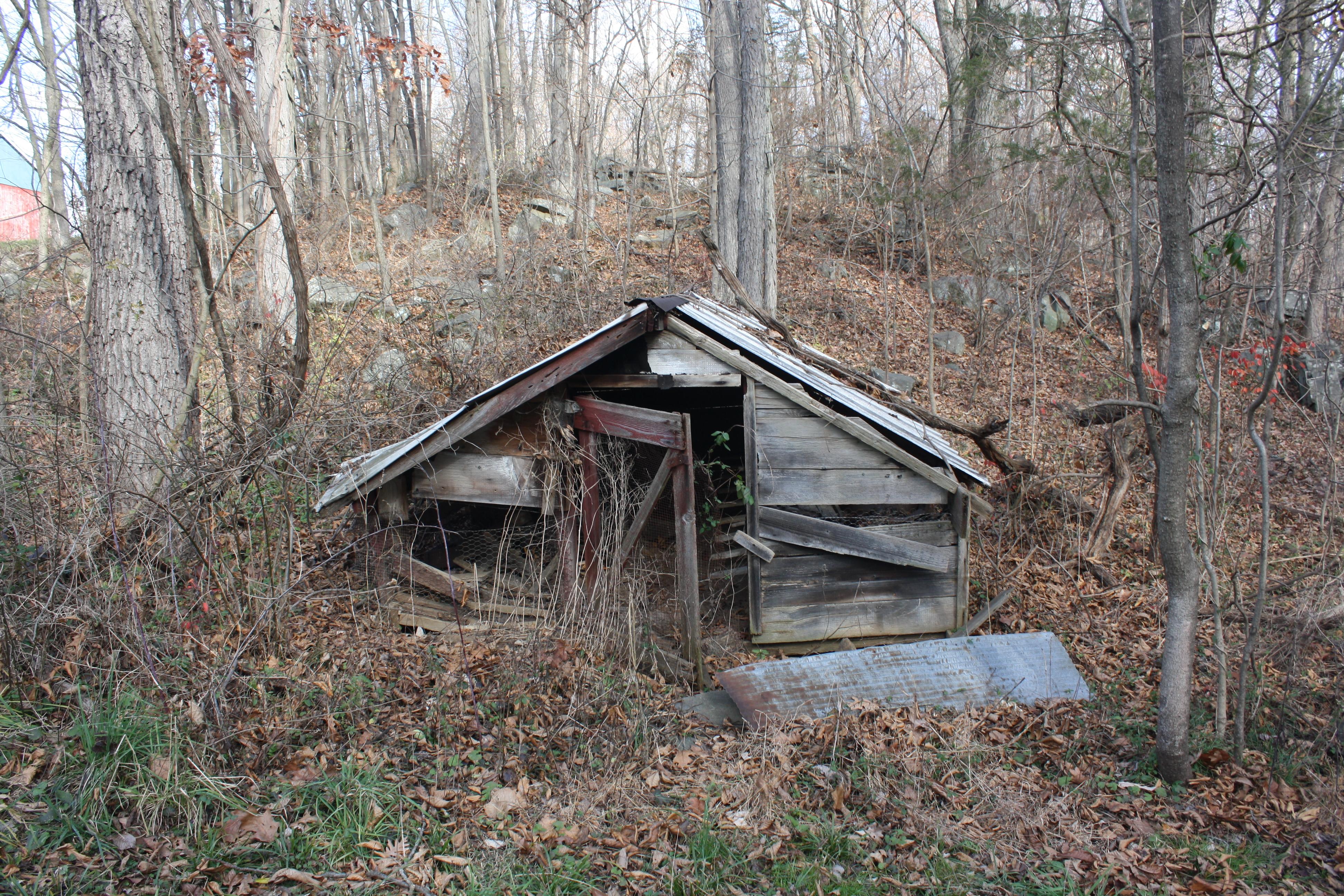 File Knurr Log House Shed 01 Jpg Wikimedia Commons
