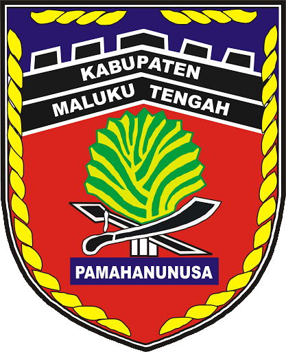 Berkas Lambang Kabupaten Maluku Tengah Png Wikipedia Bahasa Indonesia Ensiklopedia Bebas