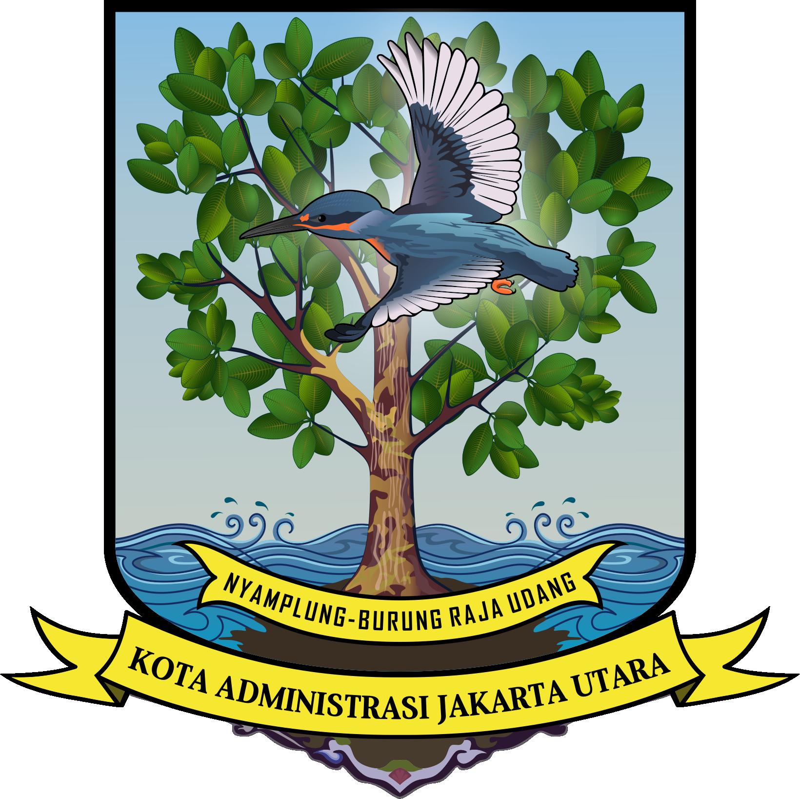 Lambang Kota Jakarta Utara