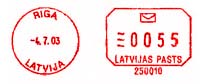 Latvia stamp type EE4.jpg