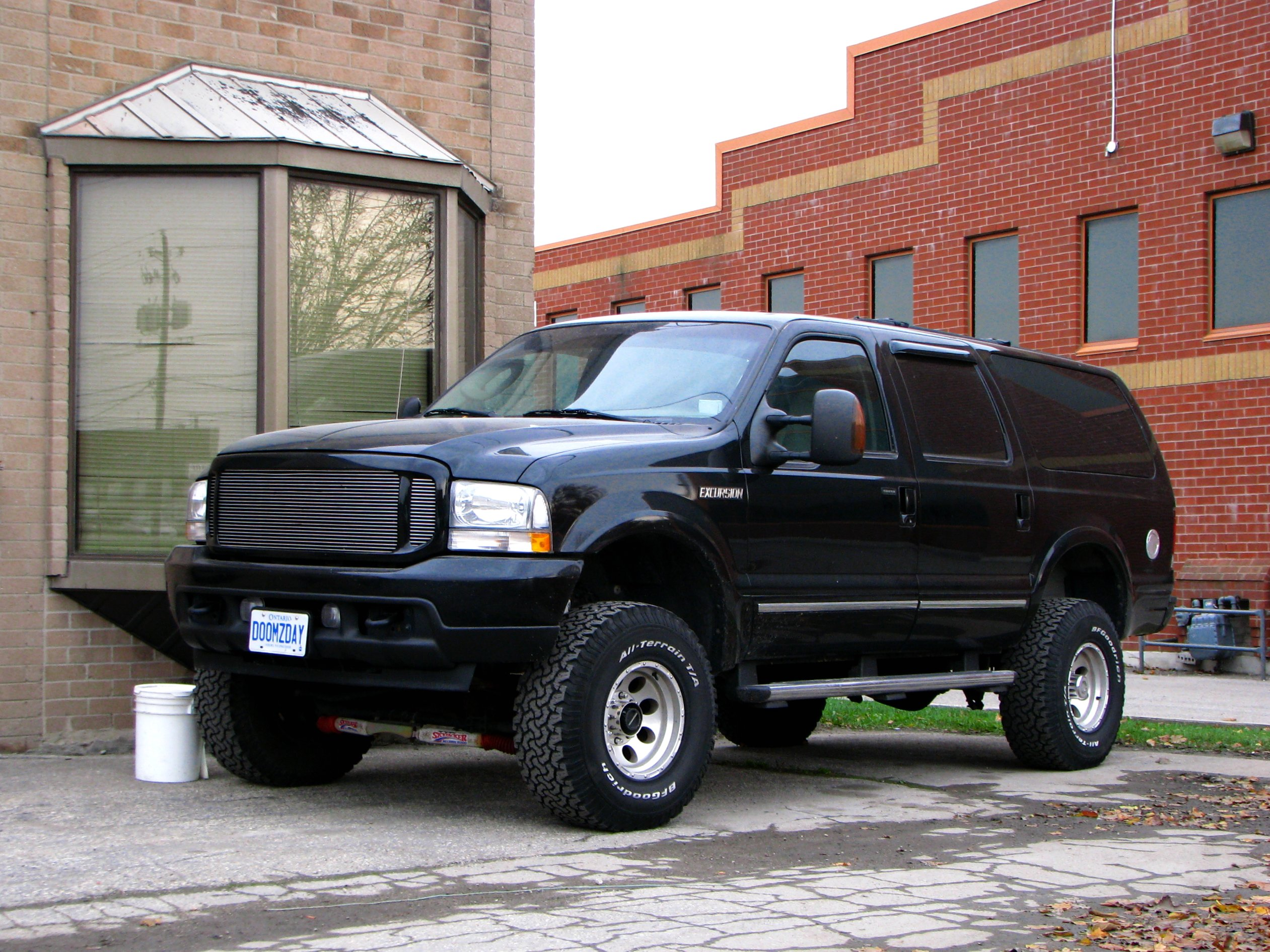 Ford Excursion 2014 Lifted Www Pixshark Com Images
