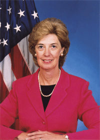 Linda Combs Controller, Office of Management and Budget