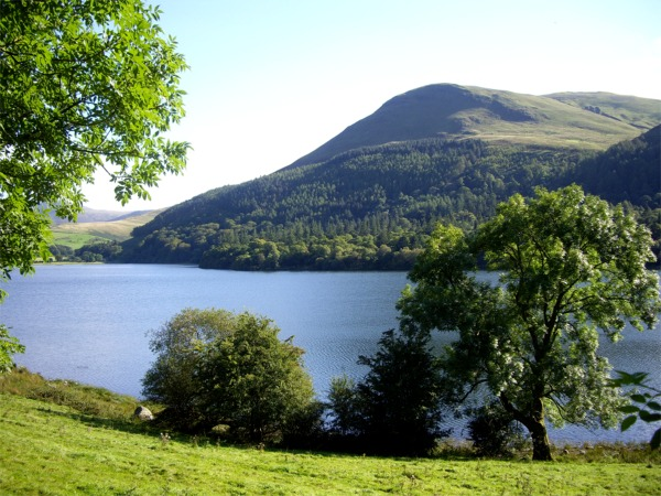 Loweswater - geograph.org.uk - 549645