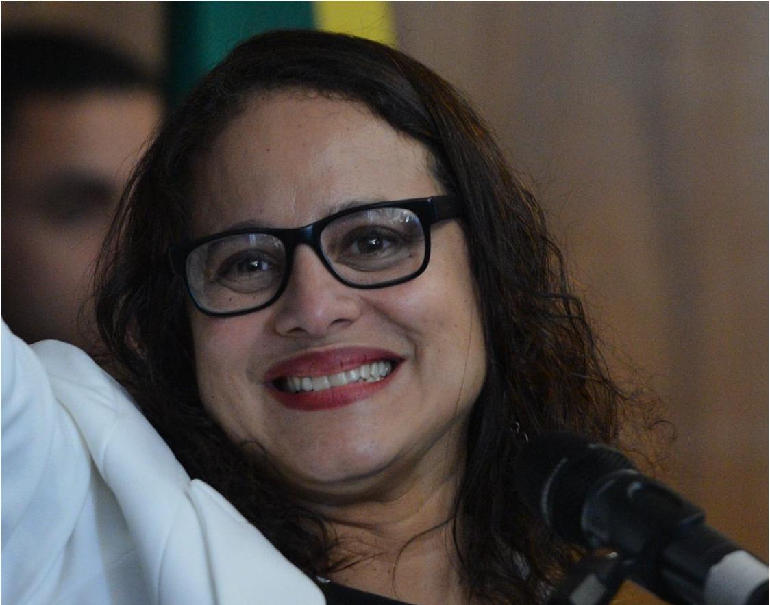 Veja o que saiu no Migalhas sobre Luciana Santos