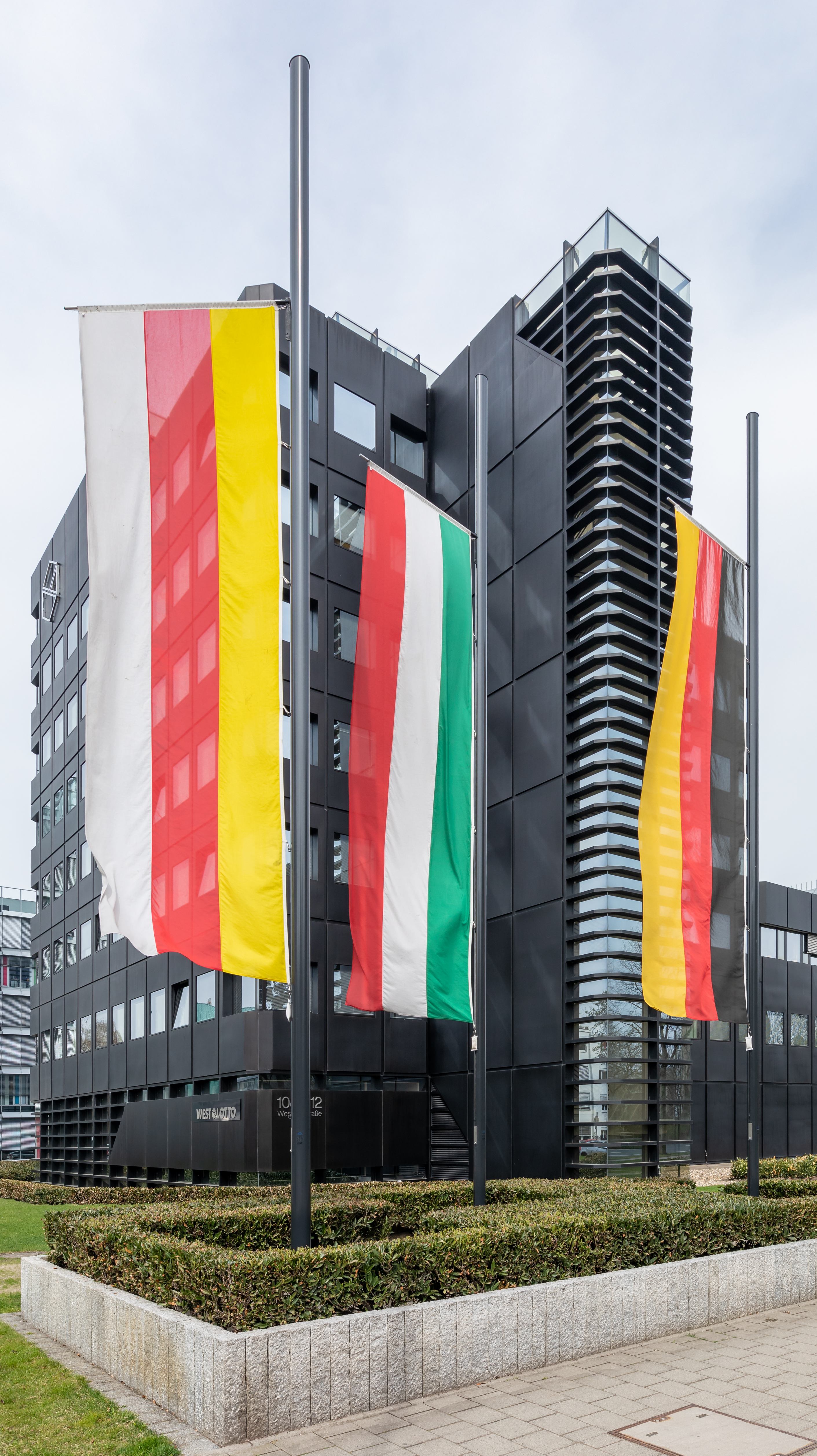 Westdeutsche Lotterie