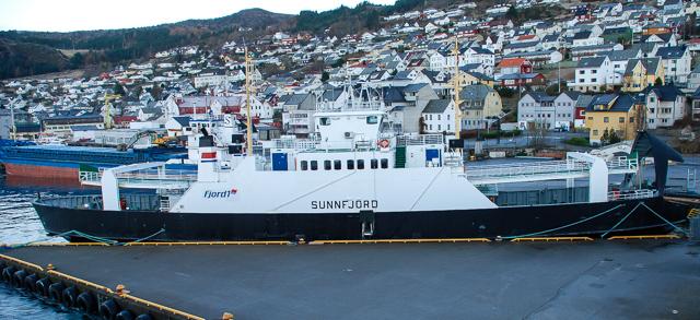 single speed sunnfjord