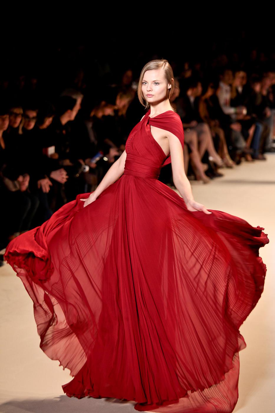 Fashion Week 2014-2015
