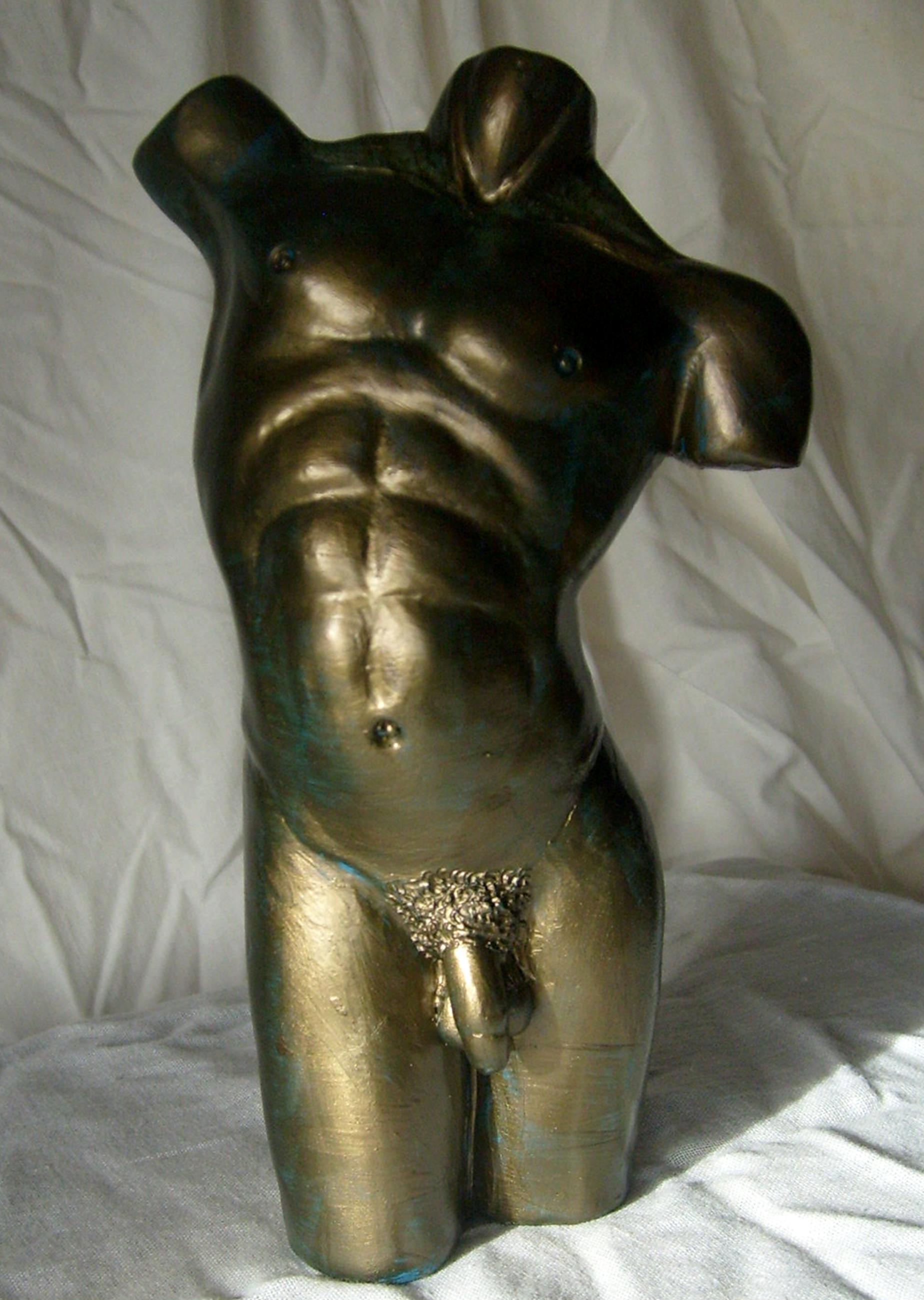 Torso Nude 55