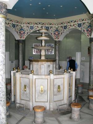 file mannheim jungbusch yavuz sultan selim moschee wikimedia commons. Black Bedroom Furniture Sets. Home Design Ideas