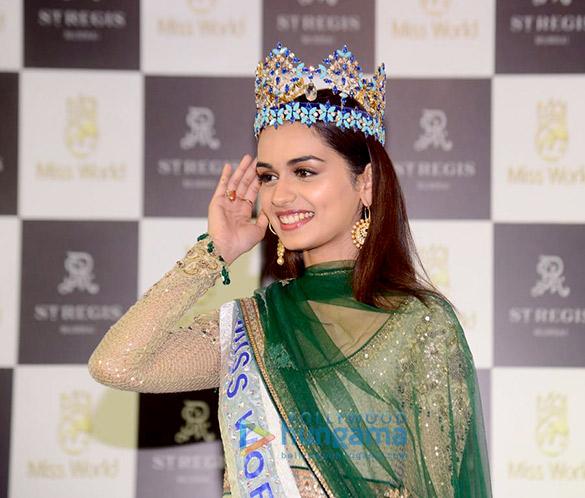 Miss World 2017 - Wikipedia