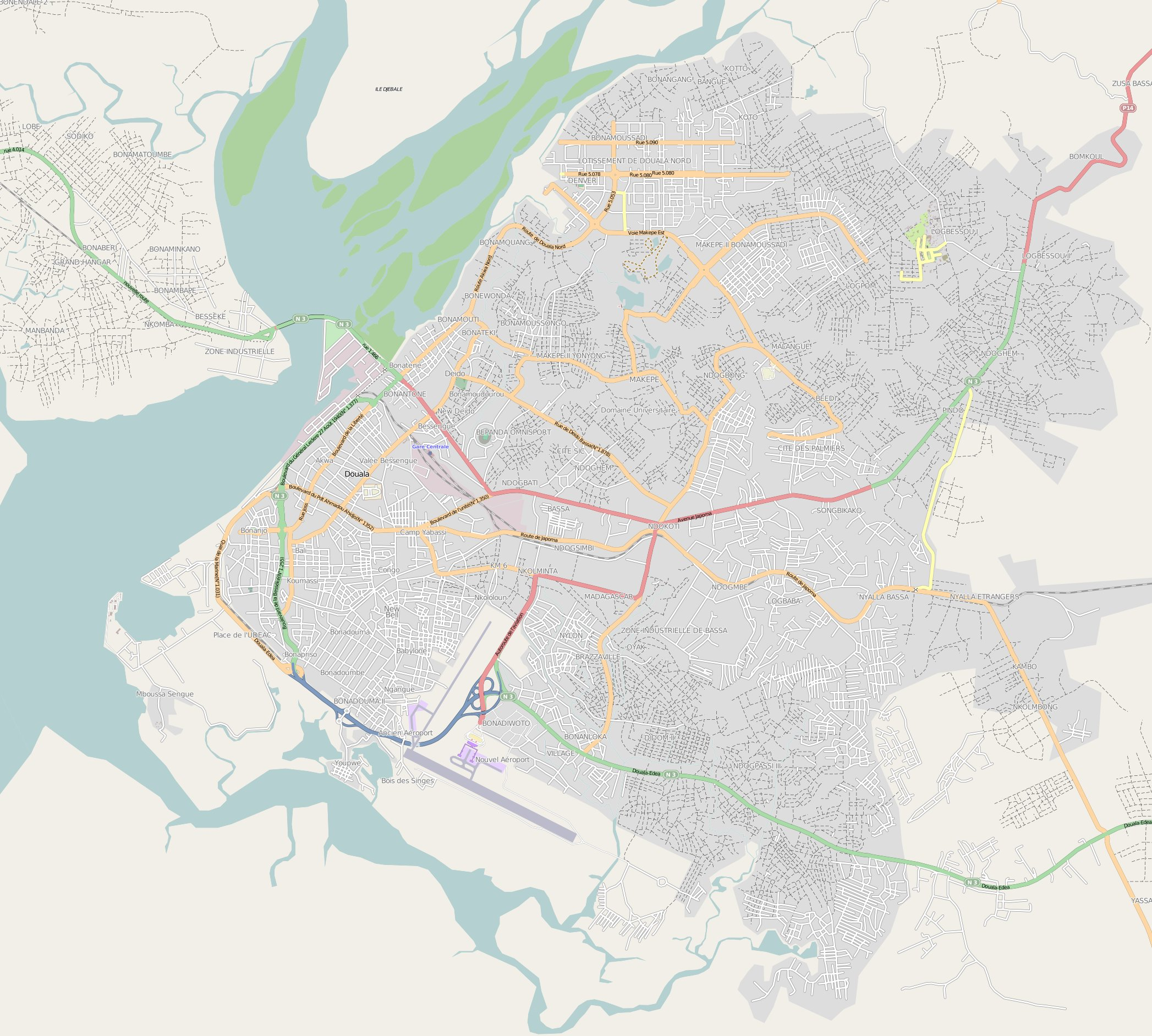 FileMap Doualajpg Wikimedia Commons