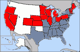 File:Map of USA presidential elections 1884.PNG