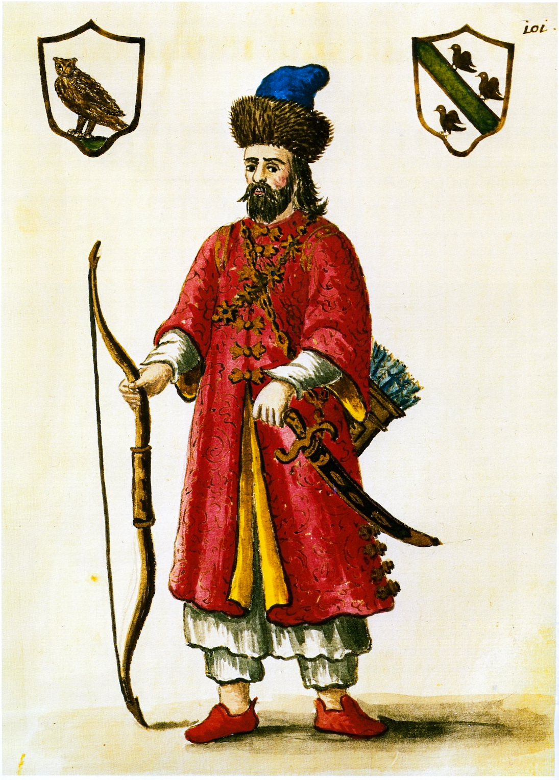File:Marco Polo - costume tartare.jpg - Wikipedia, the free ...
