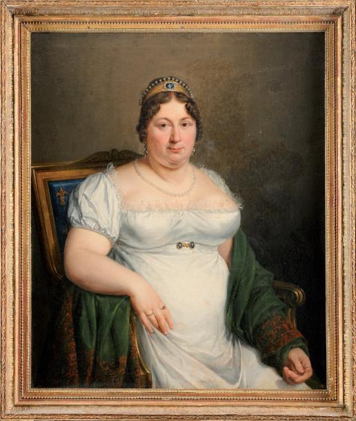 Fichier:Marie-Joséphine de Savoie, épouse de Louis XVIII.jpg — Wikipédia