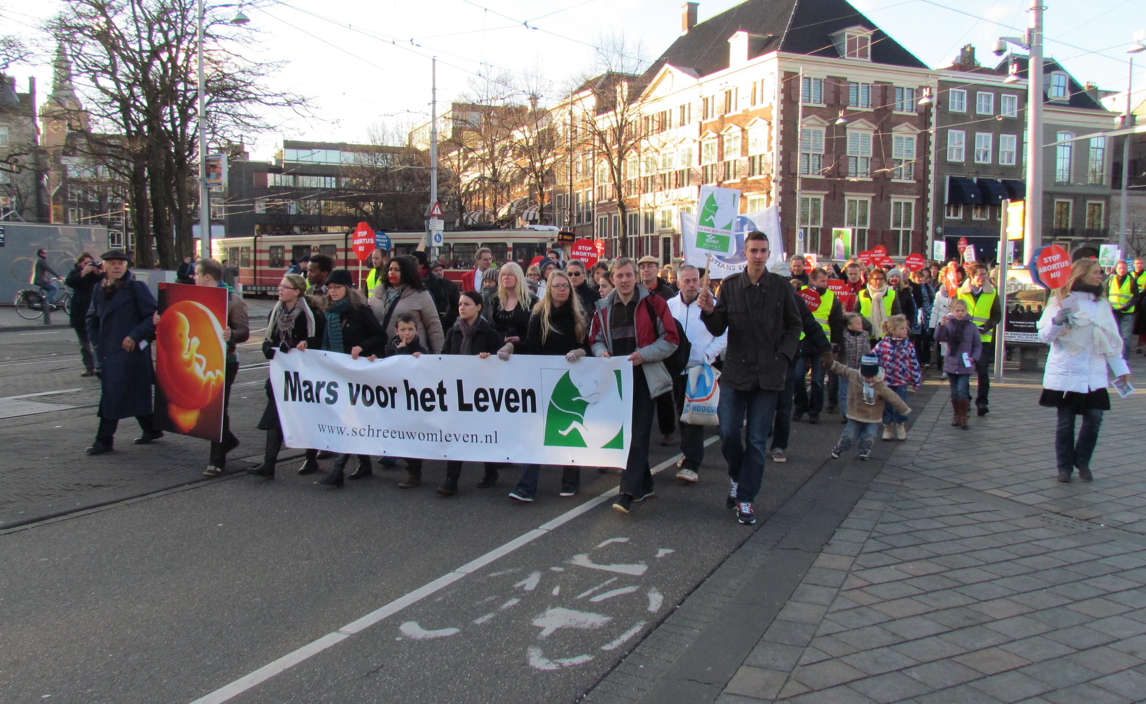 File mars voor het leven 2011 jpg wikimedia commons - Vloer voor het leven ...