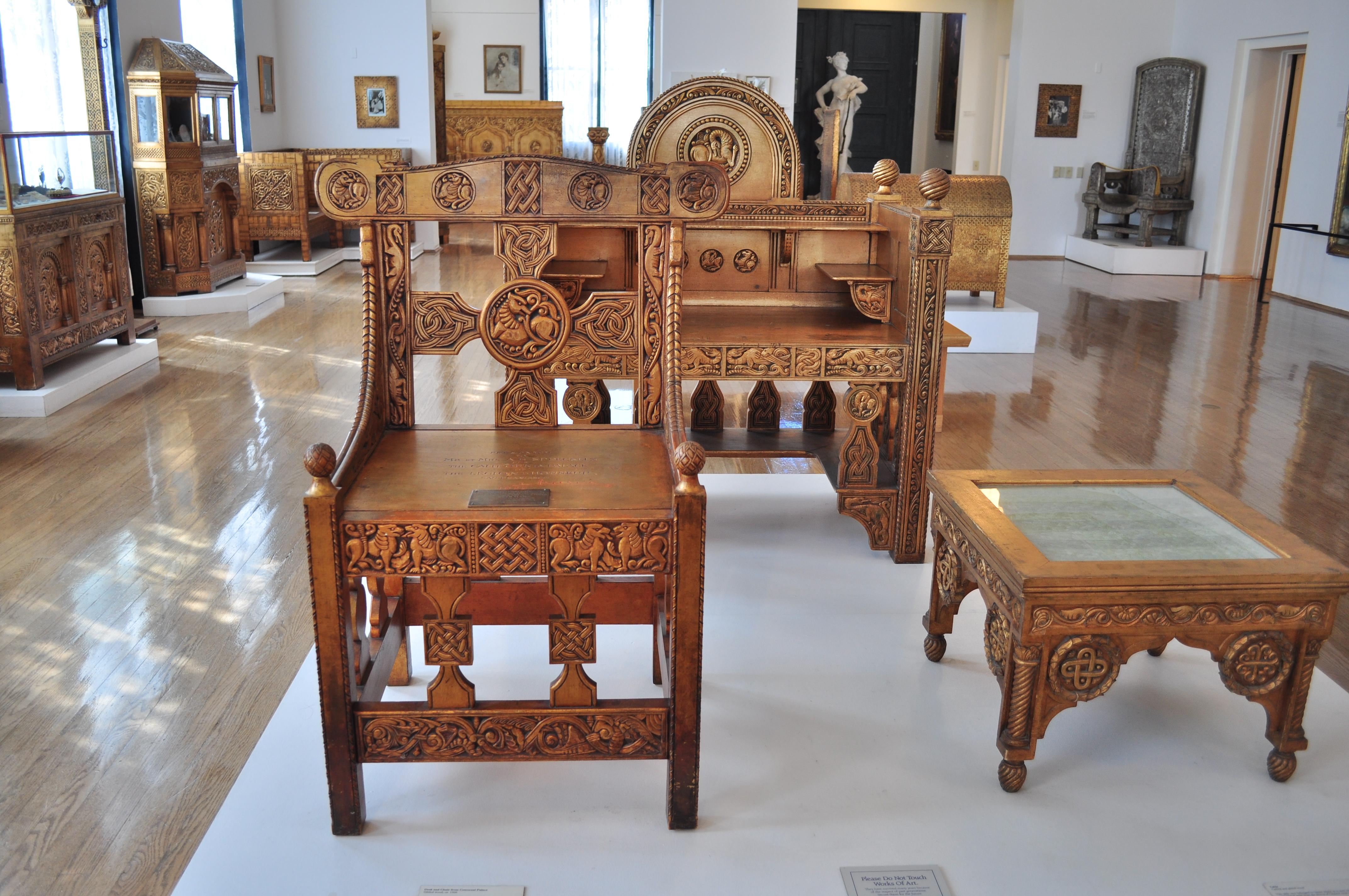 Momento equivocado como muebles de madera (con fotos) ()