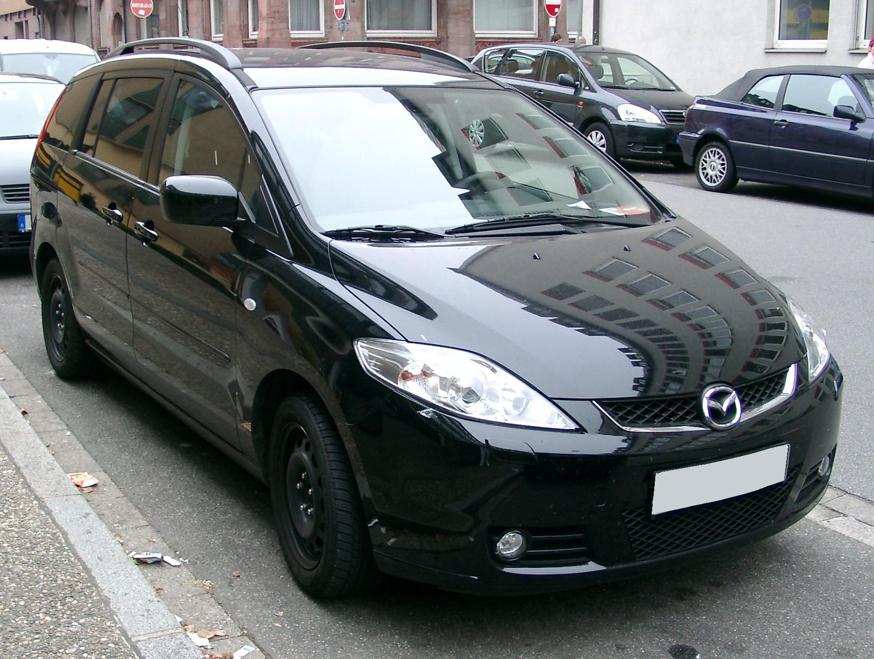 Kekurangan Mazda 5 2007 Murah Berkualitas
