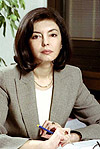Meglena Kuneva, European Commissioner