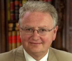 Michael Fitzgerald (psychiatrist)